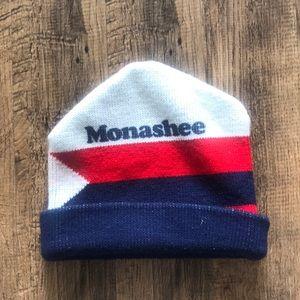 Vintage Austrian made Skilect snow ski hat